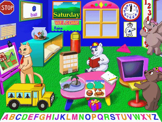 jumpstart preschool burley idaho