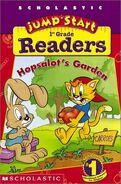 Hopsalot garden book