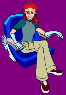 Image of Jess.