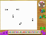 Pre95 notepad letters lv1