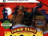 JumpStart Adventures 4th Grade: Haunted Island