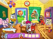 Adp classroom