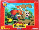 Briarpatch puzzle hopsalot