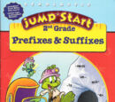 JumpStart 2nd Grade Prefixes & Suffixes