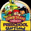 Adpre storyland logo