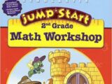 JumpStart 2nd Grade Math Workshop