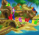 Letter Island