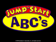 Jsabcs title screen