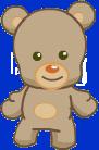 Teddy 2000