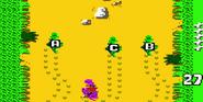 JSDinoAdventure DinoDriverGameplay