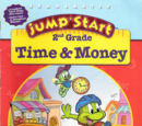 JumpStart 2nd Grade Time & Money