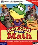 JumpStart Math for Second Graders