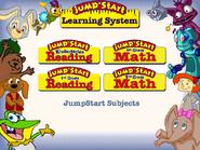 Jumpstart subjects promo