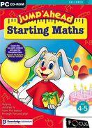 JumpAheadStartingMaths
