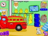 Pre-k fire station