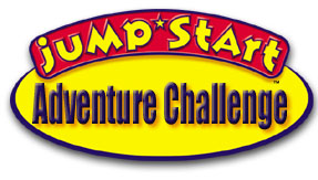 Image of JumpStart Adventure Challenge.