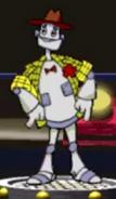 Roland Road-Bot