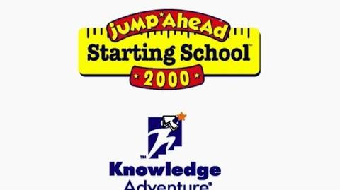 Jump Ahead 2000 Starting School PC Gameplay
