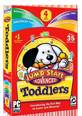 JumpStart Advanced Toddlers | JumpStart Wiki | FANDOM