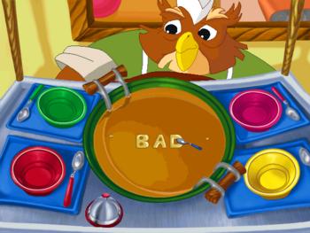 Image of Alphabet Soup.