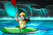 Ac mag sally kayak