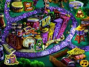 Music map 8