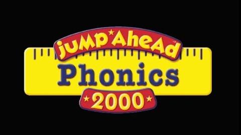 Jump Ahead Phonics Learning System (2000) PC Gameplay