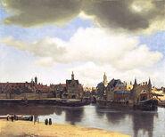 300px-Vermeer-view-of-delft