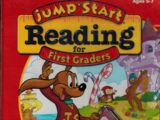 JumpStart Reading for First Graders