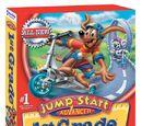 JumpStart Advanced 1st Grade: Fundamentals