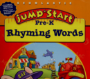 JumpStart Pre-K Rhyming Words