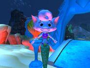 Kat mermaid