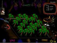 4h mutant swamp level 2