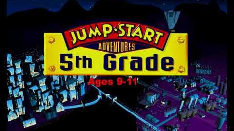 JumpStart 5th Grade - Preview