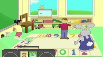 Jumpstart Kindergarten - Monkeys Playing Everywhere