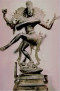 Statue of Shiva