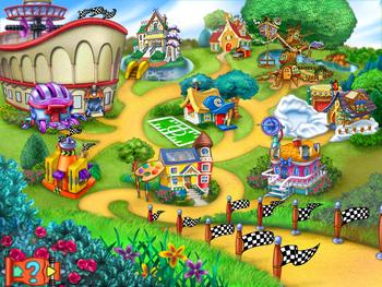 Image of JumpStartville.