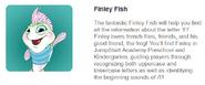 Finley academy profile
