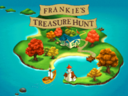 1st2000 frankie's treasure hunt