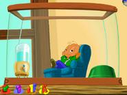 K-new bebop chair
