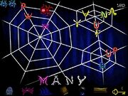 4h spider web manual