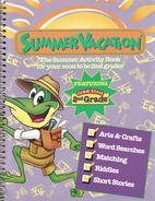 SummerVacation2ndCover