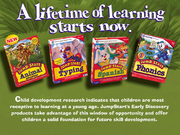 Early discovery products
