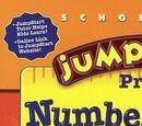 JumpStart Pre-K Number Games