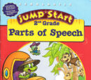 JumpStart 2nd Grade Parts of Speech