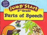 JumpStart 2nd Grade Parts of Speech