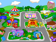 Prek map