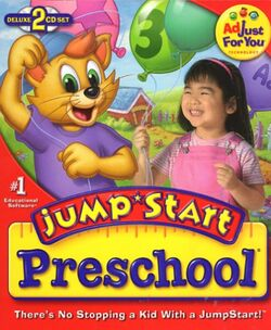 PreschoolDeluxe