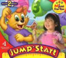 JumpStart Preschool (1999)