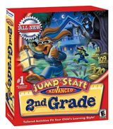 JumpStart Advanced 2nd Grade: Fundamentals